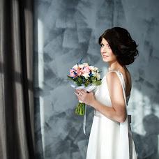 Wedding photographer Aleksandra Bozhok (SashkaB). Photo of 09.03.2017