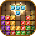 War Block Puzzle - Block Puzzle Jewel 2019 icon