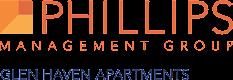 Glen Haven Apartments Homepage