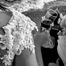 Wedding photographer Magdalena Gheonea (magdagheonea). Photo of 14.12.2017