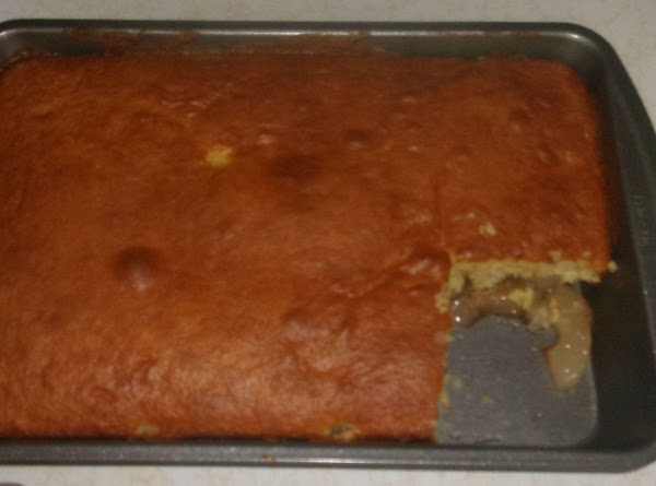 Cobbler From A Cake Mix Recipe