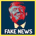 Trump Fake News Soundboard