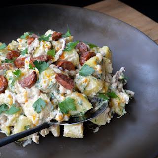 Middle Eastern Potato Salad Recipes