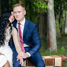 Wedding photographer Evgeniy Slezovoy (slezovoy). Photo of 11.09.2016