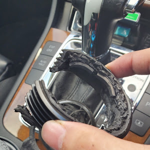 パサート セダン  3.2FSI V6 4Motionのカスタム事例画像 ぽんさんの2020年02月10日14:19の投稿