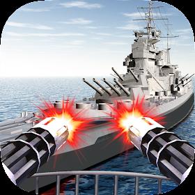 Navy Battleship Attack 3D