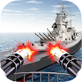 Navy Battleship Attack 3D
