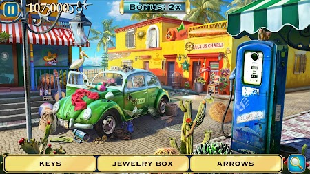 Pearl's Peril - Hidden Object Game APK screenshot thumbnail 11