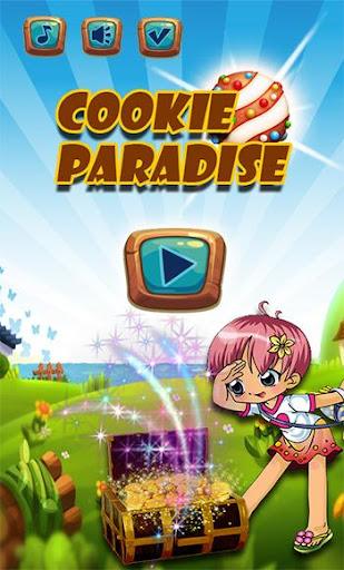 Cookie Paradise