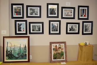 Photo: L'Art D'UNICO Exhibits