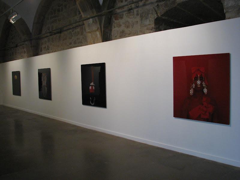 Photo: Exposición de Kimiko Yoshida