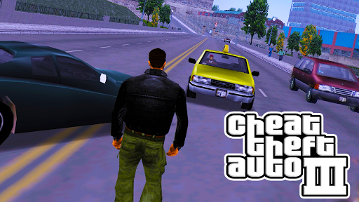 Mod Cheat for GTA 3|玩動作App免費|玩APPs