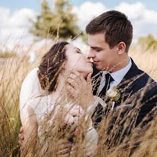 Wedding photographer Stefaniya Pipchenko (Stefani). Photo of 21.06.2017