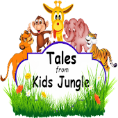 Tales from Kids Jungle