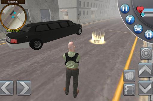 玩免費模擬APP|下載至尊豪华轿车乘坐底特律 app不用錢|硬是要APP