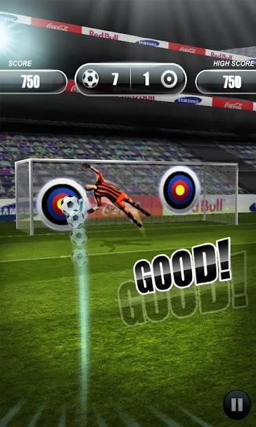 World Cup Penalty Shootout screenshot 3