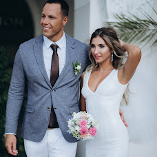 Wedding photographer Anastasiya Stepanova (Nansyfoto). Photo of 26.12.2017