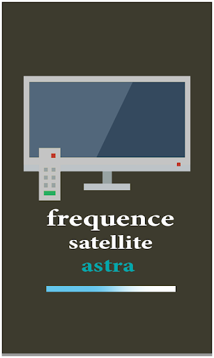 New astra satellite frequence