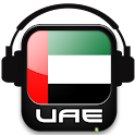 Radio United Arab Emirates UAE icon