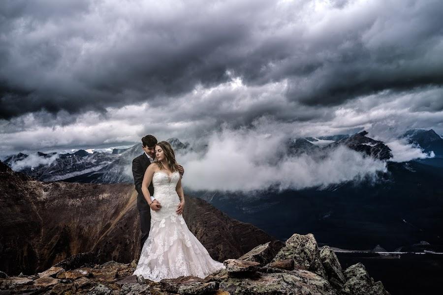 Wedding photographer Marcin Karpowicz (bdfkphotography). Photo of 15.09.2018