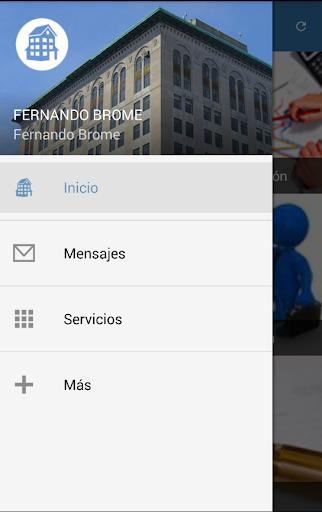 Fernando Brome