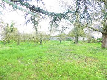 terrain à Bannost-Villegagnon (77)