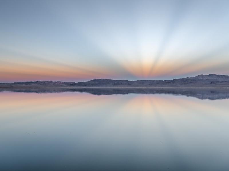 Photo: Walker Lake, Nevada
