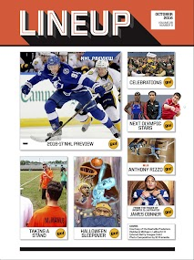 Sports Illustrated Kids- screenshot thumbnail