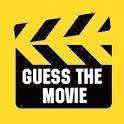 Guess the movie: Film scenes Quiz icon