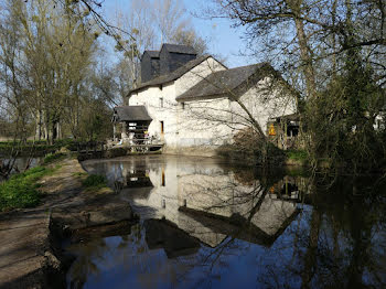 moulin à Niort (79)