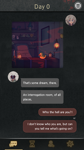 7Days! Mystery Puzzle Interactive Novel Story 2.4.5 Screenshots 6