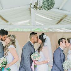 Wedding photographer Ítalo césar Gomes coelho (italocesar). Photo of 06.04.2015