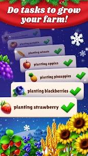Farmship: Tripeaks Solitaire 4