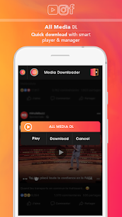 All Video Downloader – download mp4 videos Apk Download For Android 1