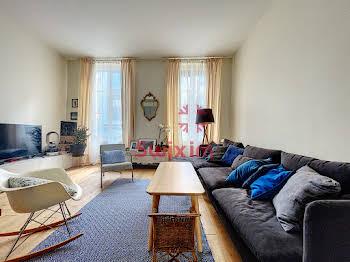 Appartement 3 pièces 65,18 m2