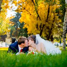 Wedding photographer Dmitriy Kolesnikov (armavir). Photo of 17.03.2014