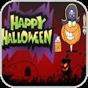 Amazing Halloween Run icon