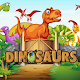 Download Dinosaur Sudoku Game for Kids from 3 to 8 Years For PC Windows and Mac