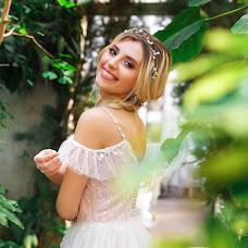 Wedding photographer Olga Ryzhaya (oliakozel). Photo of 28.04.2018