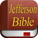 The Jefferson Bible icon