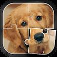 Cute Dogs Jigsaw Puzzle apk