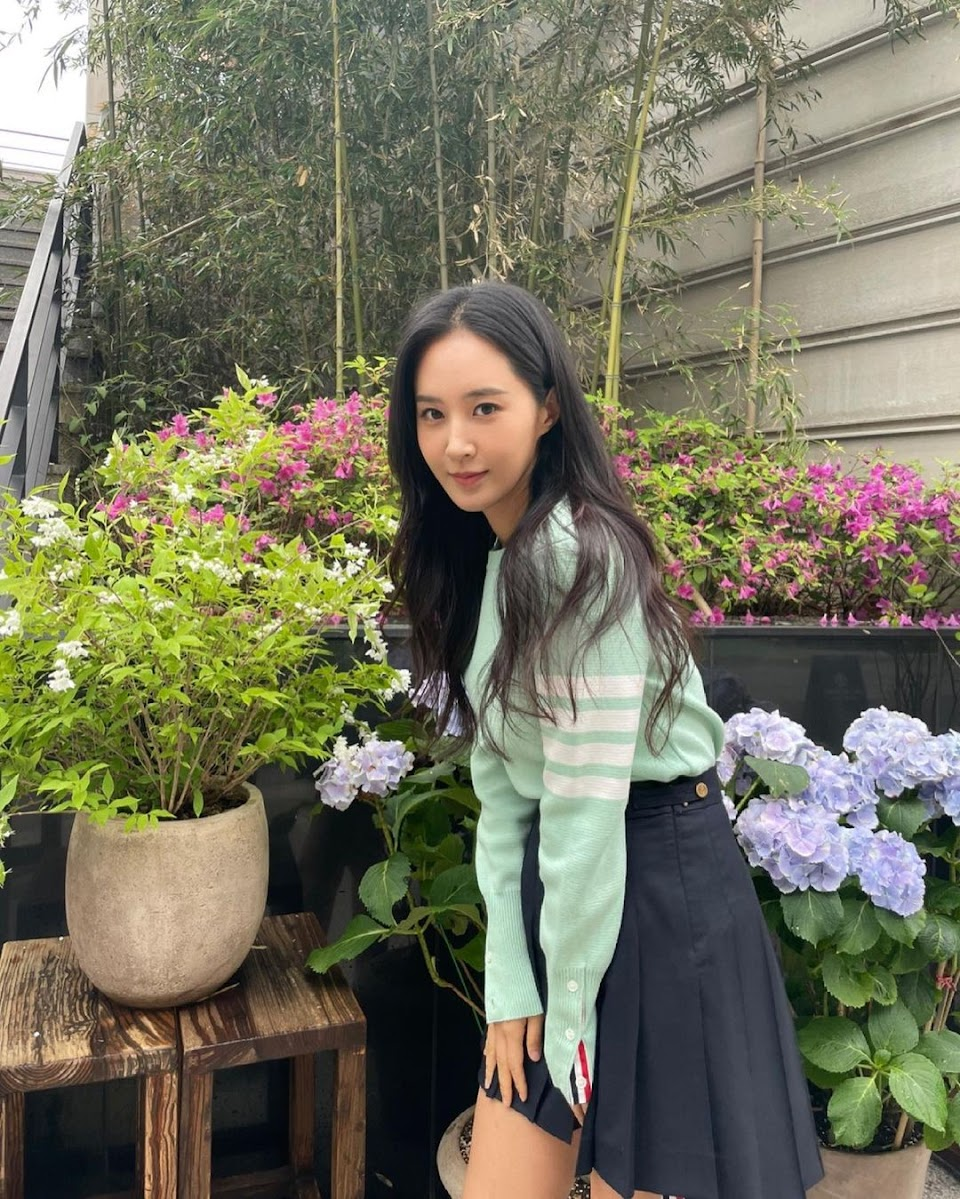 girls generation yuri yulyulk ig