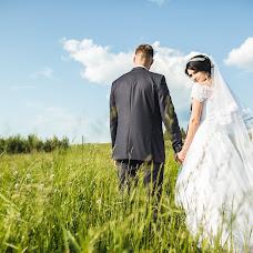Wedding photographer Andrey Boev (boev). Photo of 09.07.2018
