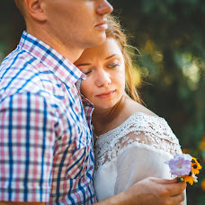 Wedding photographer Andrey Uchinenko (andrik87). Photo of 21.12.2014