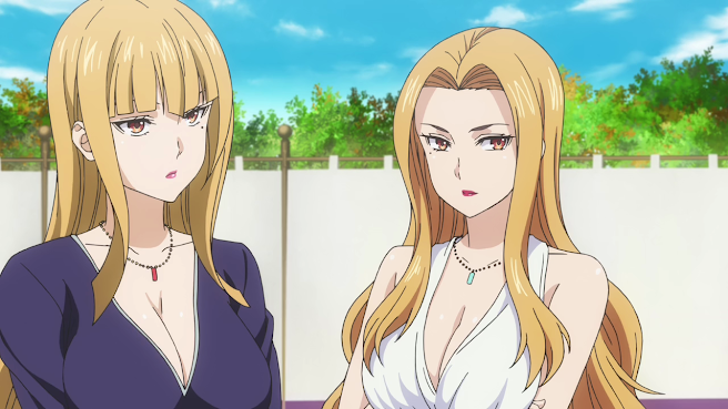 Download Shokugeki no Souma: San no Sara Episode 6 Subtitle Indonesia
