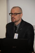 Photo: Michał Jerka - trener