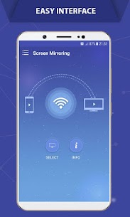 Screen Mirroring, Cast Phone To TV – Castto 1