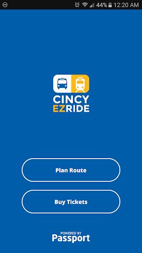 玩免費遊戲APP|下載Cincy EZRide app不用錢|硬是要APP
