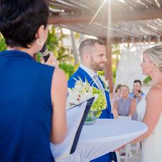 Wedding photographer Esthela Santamaria (Santamaria). Photo of 07.01.2018