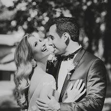 Wedding photographer Daina Diliautiene (DainaDi). Photo of 09.01.2018